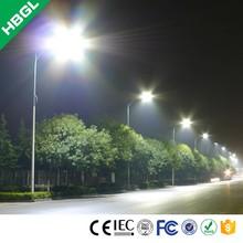 56w 80w 100w LED solar energy systems 24v solar panel 200w 300w street light