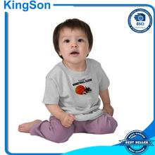 children round neck tee shirt manufacturer