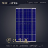 High Efficiency best price thin film flexible roofing solar panel