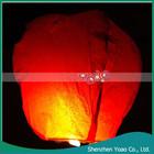 Atacado Sky Lanterns desejo Lantern Kongming lanternas à prova de fogo