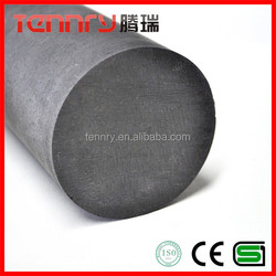 Cylindrical Type High Pure Graphite Block