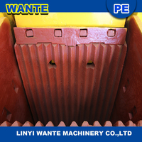 Professional Jaw Crusher with Casting Techniques,stone crusher price