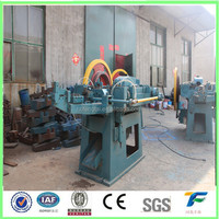 wooden nail machine/wire iron coiling nail making manufacturing plant south africa