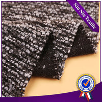 China Manufacturer Top selling Wholesale Ladies wool suiting fabric