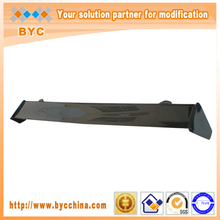 Cool and Fashional Carbon Fiber Spoiler For Honda Fit 2009-2013 Jazz/Fit Carbon GT Wing, Spoon Style