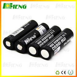 High Capacity Battery Rechargable Lithium Battery