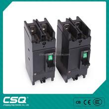 2p 3p 4p 16~1250A MCCB/moulded case circuit breaker