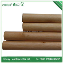 long wooden handle garden trowel with good quality