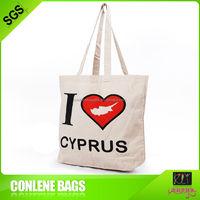 Hot sell canvas zipper pencil bag