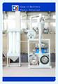 Pm 400 automic plástico sucata moinho moedor de plástico pulverize rmachine