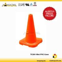 TC301 300mm PVC Cone