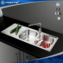 Popular for the market factory directly bathroom above cabinet ceramic sinks from china workshop of POATS