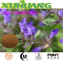 Quality Guarantee Factory Supply Coleus Forskohlii Root P.E.