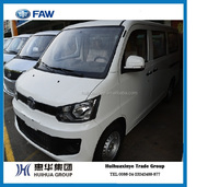 FAW JIABAO V80 CHINA MINIVAN FOR SALE