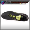 Superfly Best Selling Football Shoes Indoor Football Cleats Shoes High Ankle Cheap Spike Shoes