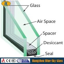 low-e glass sheet