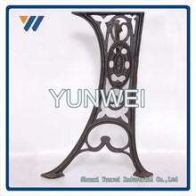 China Wholesale Decorative Iron Furniture Legs