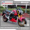 China wholesale custom 110cc cheap automatic motorcycle