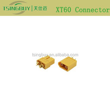 China high quality xt60 connector one pair male and female at cheap price