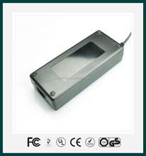High efficiency 16V 8A AC/DC power adapter