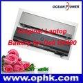 Nuevo ! reemplazo de la batería del ordenador portátil genuino para Dell Latitude E6400 E6410 E6410ATG E6510 Precision M4500