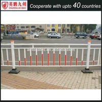 Hot sale with factory price road guard rails