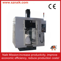 Shenzhen low price cnc engraving machine with 5 axis