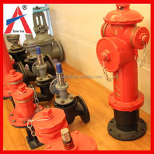 Designer factory supply fire hydrant bollards