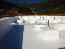 "Cool Roof Coating - ""Zahabiya SOLABLOK RC-211"" - Energy Star Compliant - ASTM E1980 Tested"
