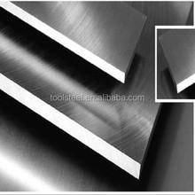 Din 1.2311 Tool Steel P20 Plastic Mould Steel flat