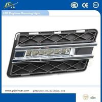 12v led drl Led Daytime Running headLamp for Benzz GLK Class GLK300 GLK350 GLK500 2008-2012