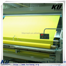 polyester screen printing for silk printing