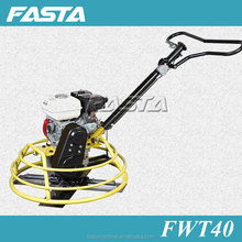 Fasta FWT40 hand guided