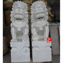 hot sale chinese stone lions
