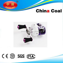 Hot sell fishing tackles fishing reels bait casting reel