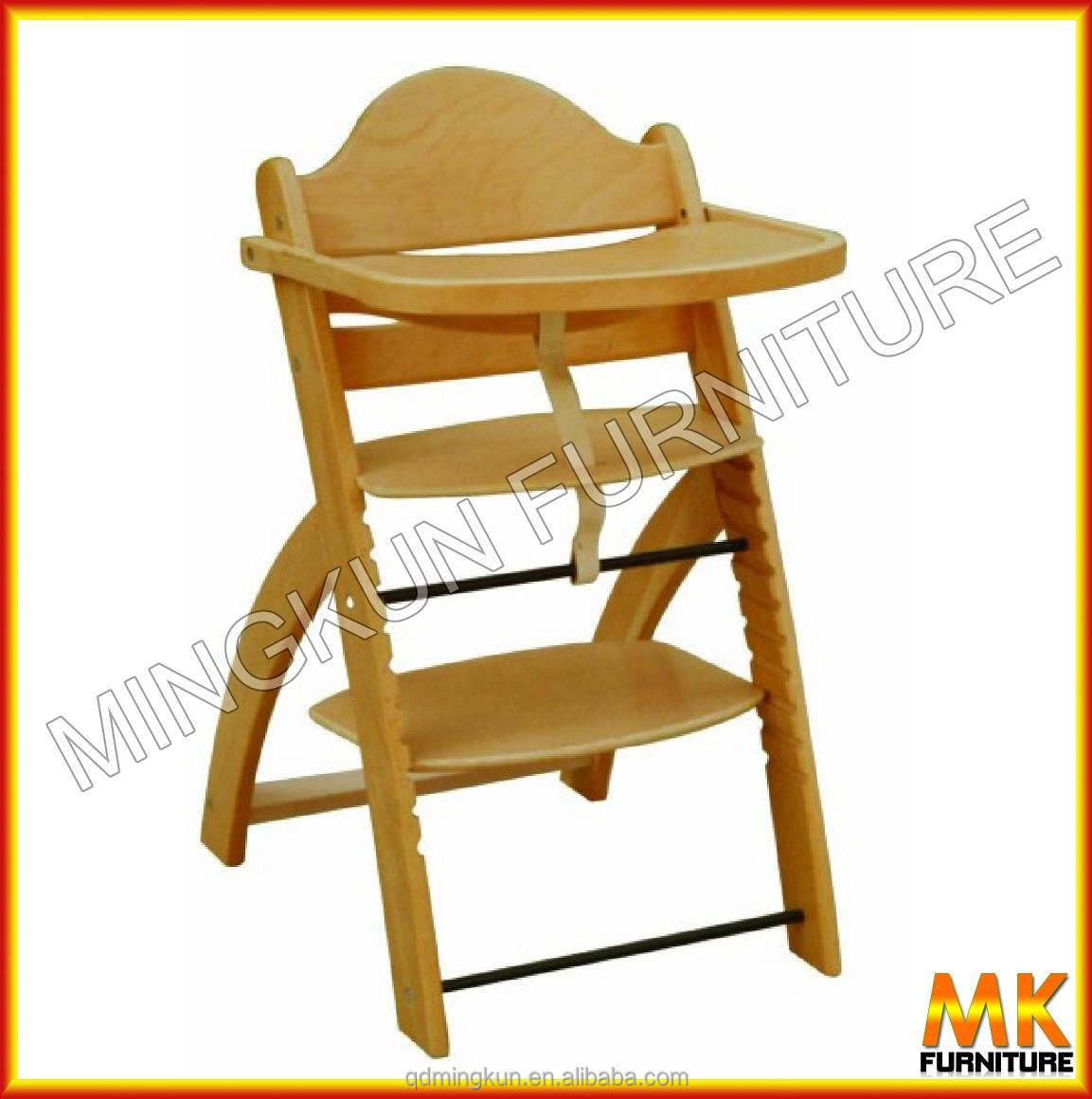 Adjustable baby high dining chair for Toddler sitting chair