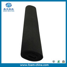 fire retardant epdm rubber roll Package Material for Transportation