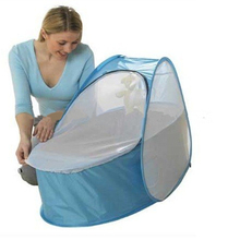 Eco-friendly Pop up Baby Folding Cot