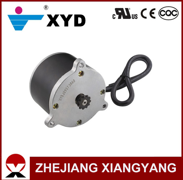 XYD-14 Brush 24volt DC Motor