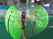 water roller ball game, water roller zorb, China water park toys Aqua Walking Balls for sale