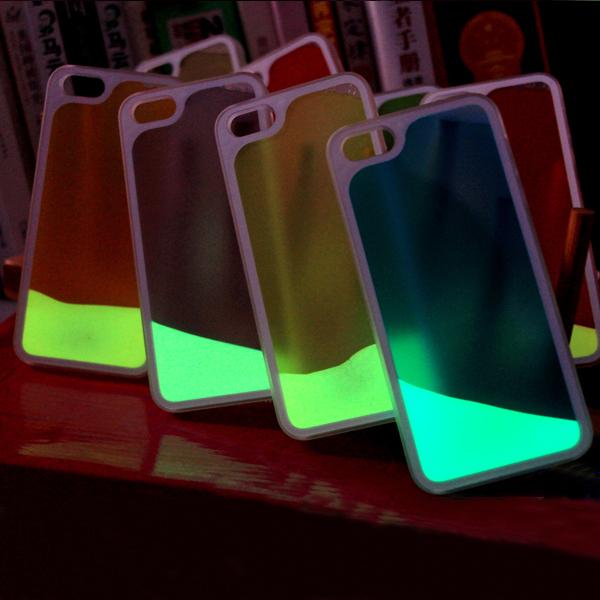 dark mobile phone case for samsung galaxy grand prime 3d liquid phone
