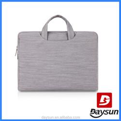 Good quality denim tote laptop computer bag