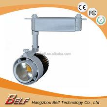 Private design competitive cost 20w cob led track light
