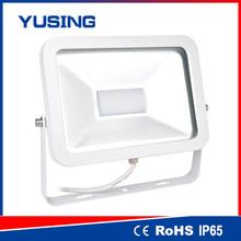 Ultra thin anti-dazzle ip65 50 watt smd spot lights garden