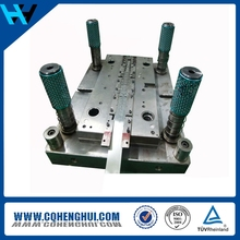 China Supplier Supply Design Service Provided and High Precision STANDARD PUNCH & DIE BUSH, Progressive Dies, Progressive Moulds
