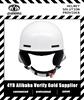 head protector improved impact absorptionn ski helmet