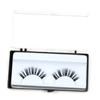 Milkyway wholesale alibaba lashes black soft synthetic mink individual eyelash extension