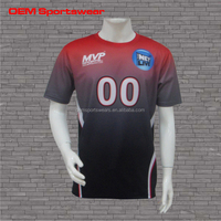 Customized Volleyball Jerseys cheap mens volleyball uniform for sale