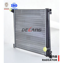 Radiator water tank for MINI OE 17117535099 (DL-A170)