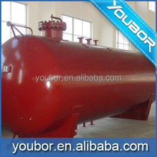 High quality nitrogen gas storage tank/vessel made by a leading manufacturer in China